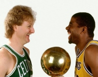 These are the Top 25 scorers in NBA Finals history