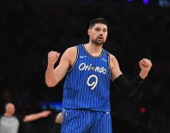 Nikola Vucevic on re-signing with Magic: 'I know everyone here is hungrier than ever'