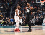 How the Celtics improve (and get worse) replacing Kyrie with Kemba