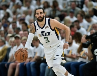 Ricky Rubio: 'Utah has already let me know I'm not a priority for them'