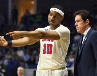 2019 NBA draft prospect Jarrey Foster: 'I've been knocked down so many times, I'm right back'