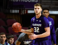 2019 NBA draft prospect Dean Wade: 'I grew up in a farming community, the NBA was just a dream''