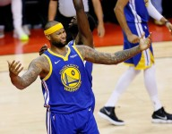 DeMarcus Cousins future and other NBA podcasts of the day