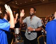 Teams in Jr. NBA Global Championship have many NBA alumni, connections