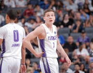 Kings' Kyle Guy: 'I had a storybook ending to my time in the NCAA'