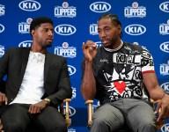 Jovan Buha details how the Clippers landed Kawhi Leonard, Paul George