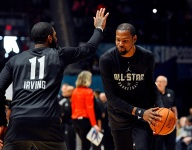 Behind the scenes with new-look Nets: 'We got stars without mortgaging everything''