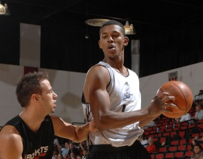 These are the top scorers in Vegas Summer League history