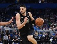 Orlando Magic: Their salary cap situation right now