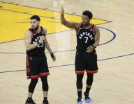 Toronto Raptors: Their salary cap situation right now