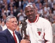 Michael Jordan: The case for GOAT status