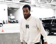 Knicks' Wayne Ellington Q&A: 'We'll be picking guys up all 94 feet'