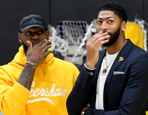 Lakers have the winningest roster in the NBA right now