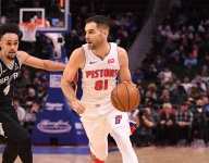 NBA Free Agency 2019: Point Guards