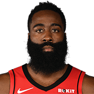 James Harden yet to arrive in Houston