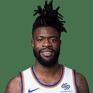 Knicks keeping Reggie Bullock?