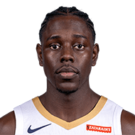 Ten teams inquiring about Jrue Holiday?