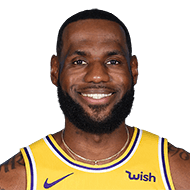 Lakers announce LeBron James contract extension