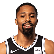 Spencer Dinwiddie representing himself?