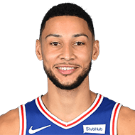 Ben Simmons wants to play at the Olympics