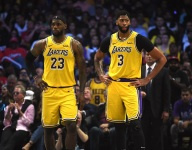 NBA Best Bet of the Day: Lakers' Anthony Davis lights up the Trail Blazers