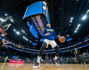Season preview: Golden State Warriors