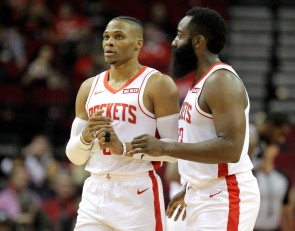 Season preview: Houston Rockets
