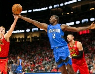 Al-Farouq Aminu Q&A: 'It wouldn't have been the same even if I stayed in Portland'