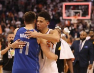 NBA MVP Race: Young stars are off to a hot start
