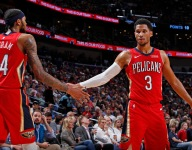 Pelicans have not scratched the surface for how fast they want to play