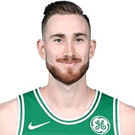 Gordon Hayward won't be a Celtic in 2020-21?