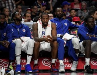 Does AAU lead to load management in NBA? 'Kids are being overworked'