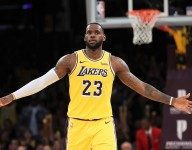 NBA MVP Race: Is LeBron James going to be in the mix again?