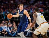 NBA MVP Race: Giving in to Luka-mania