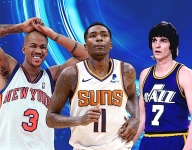 Who has scored the most points for losing teams in NBA history?