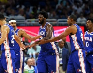 How the NBA's last-unbeaten teams have fared in the playoffs