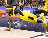 Trevor Booker on his free-agent workouts, the next super-team and more