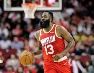 NBA MVP Race: James Harden climbs into the Top 3