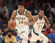 If that was it, Giannis should be the MVP