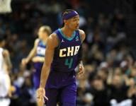 Hornets' Devonte' Graham is currently one of NBA's best shot creators