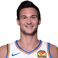 Danilo Gallinari: I'd love to spend some more time in OKC