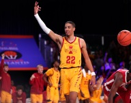 NCAA players who are significantly improving their NBA draft stock