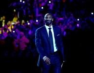 Remembering the man, the myth, the legend Kobe Bryant