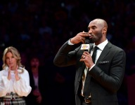 Biographer Roland Lazenby looks back on Kobe Bryant's life and career