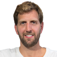 Dirk Nowitzki recommending Michael Finley and Jason Kidd for top Mavs positions