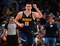 The HoopsHype Weekly: Nikola Jokic is in great shape now and that could spell trouble in the West
