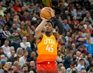 Utah Jazz: Their salary cap situation right now