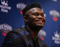 Zion Shines: The most anticipated debuts in NBA history and how each player fared