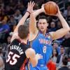 Danilo Gallinari on free agency, Knicks, Mike D'Antoni, Chris Paul and Billy Donovan