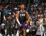PJ Washington explains what has made his transition to NBA so 'easy'